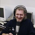 DR in studio2 (pic. Vaughn Reeves)