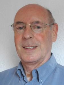 Bert Flitcroft