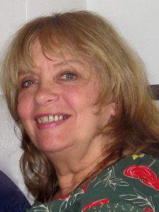 Marion Cockin